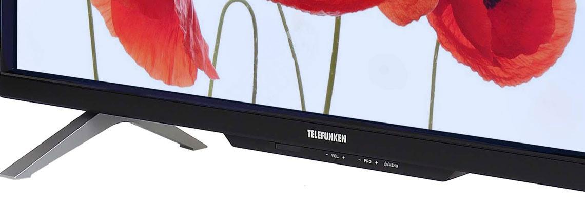 Электроника Telefunken