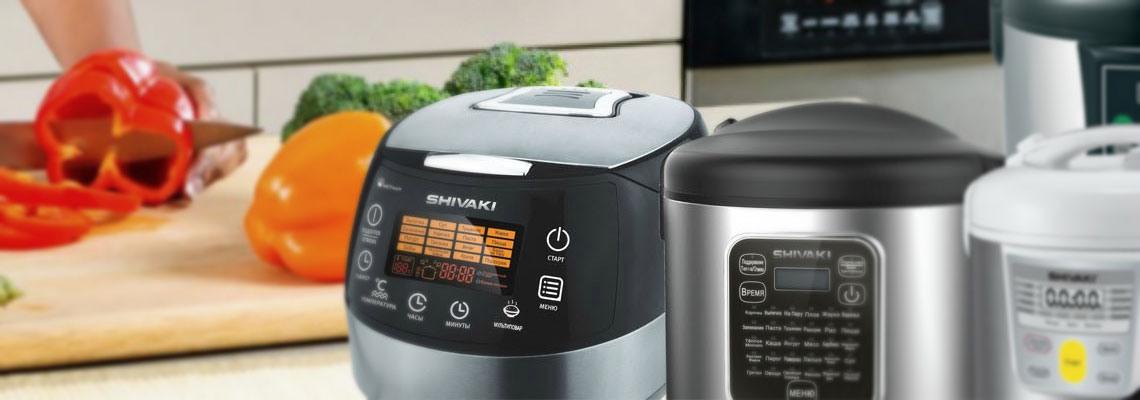 Бытовая техника и электроника Shivaki