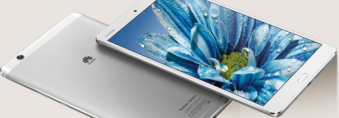 Электроника Huawei