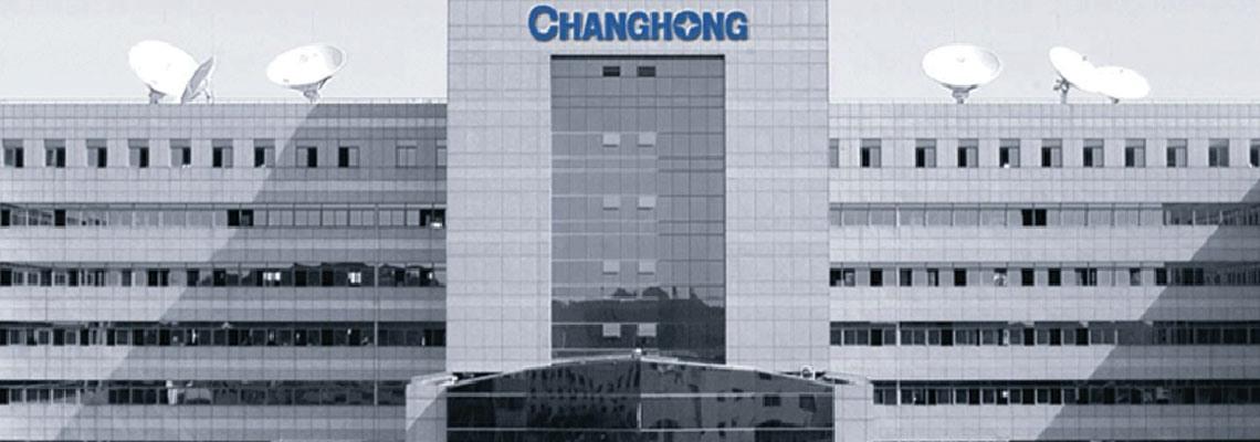 Электроника Changhong