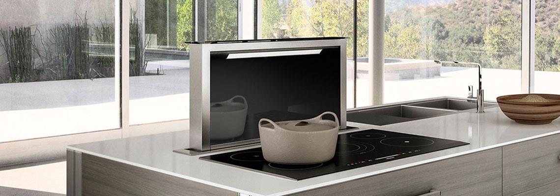 Кухонные вытяжки FABER