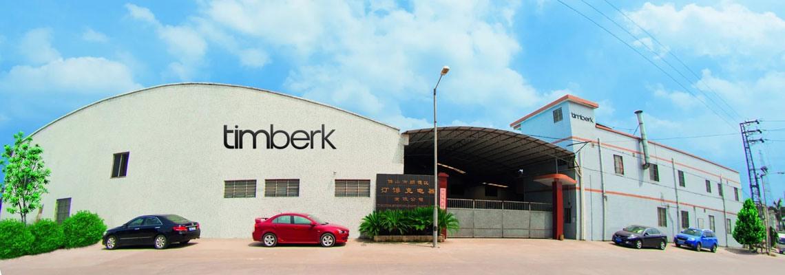 Тепловое, водонагревательное и климатическое оборудование Timberk