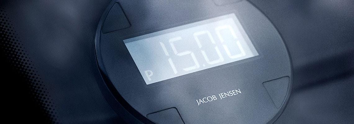 Техника Jacob Jensen