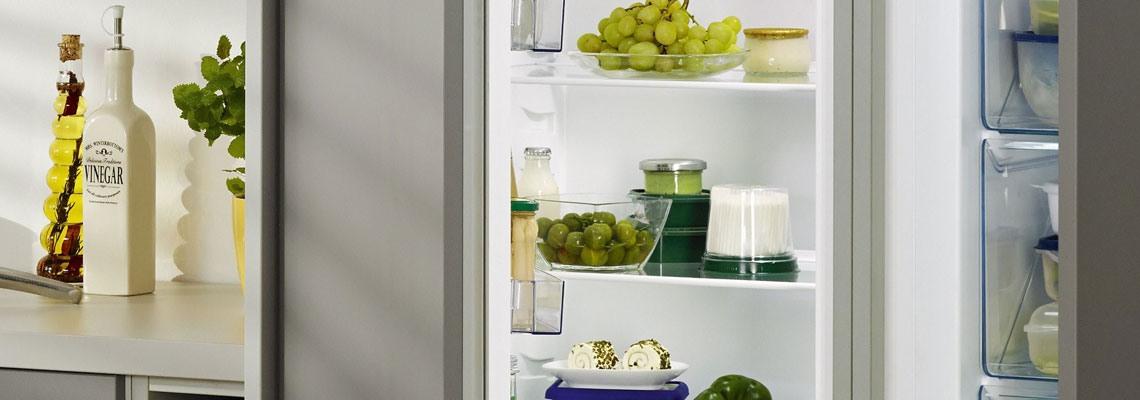Холодильники Frigidaire