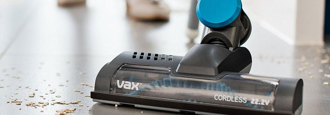 Пылесосы и другая бытовая техника VAX