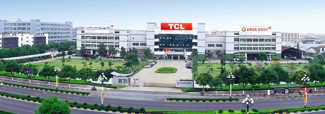 Производитель TCL