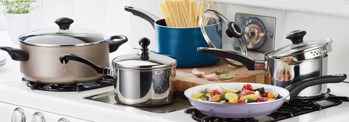 Посуда Farberware