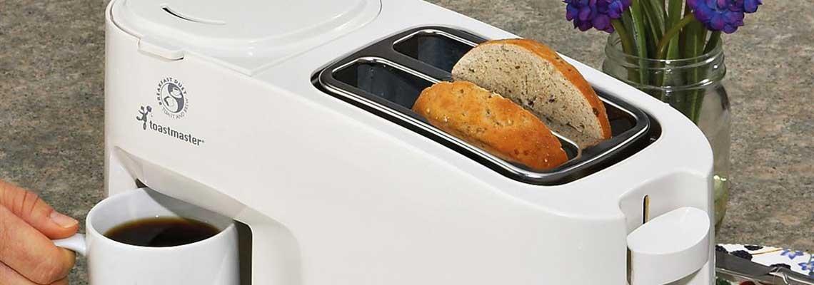 Тостеры Toastmaster