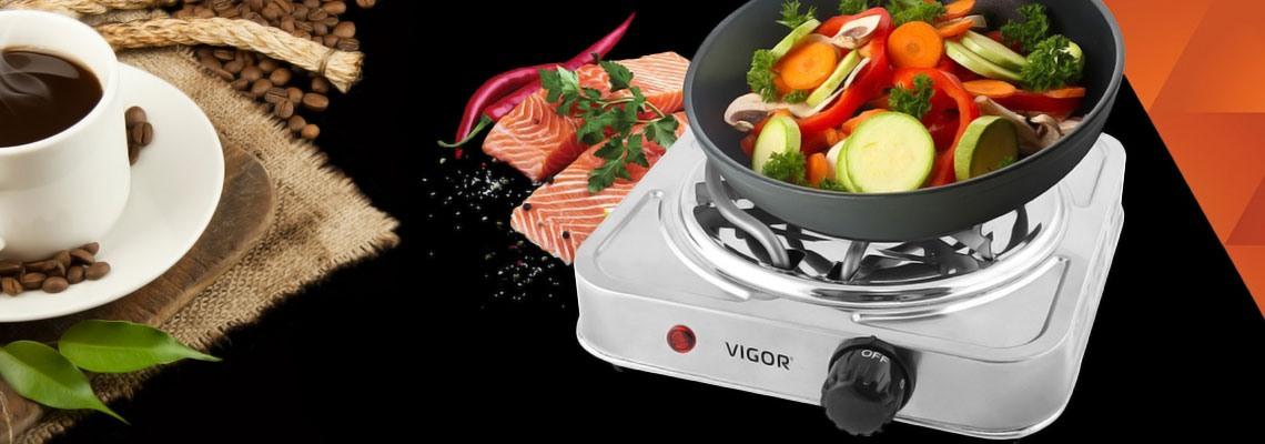 Бытовая техника VIGOR