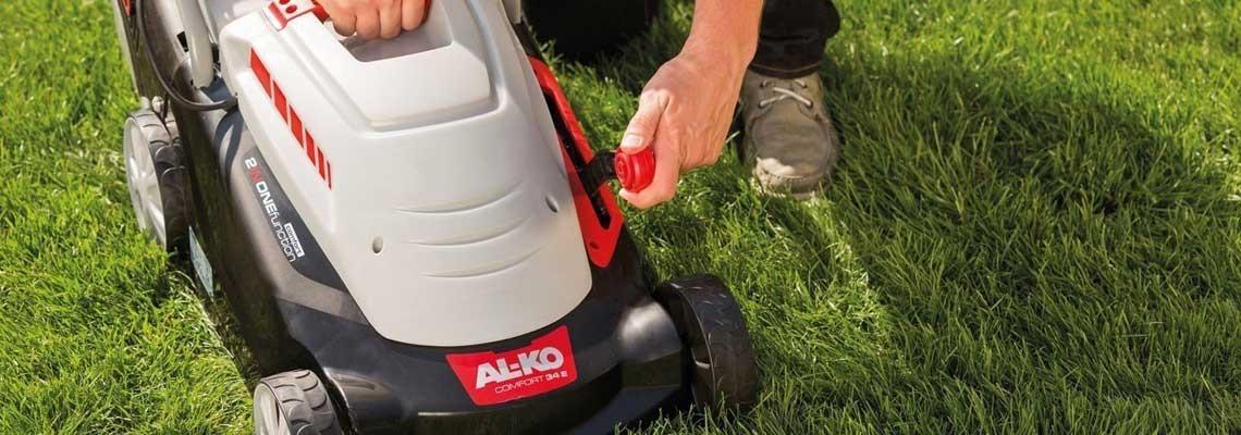 Садовая техника AL-KO