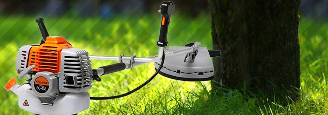 Садовая техника и силовое оборудование Ergomax
