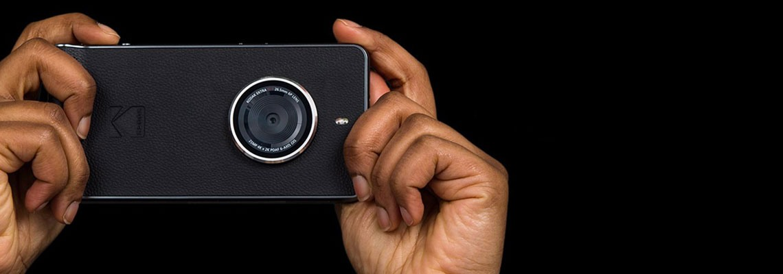 Фототехника и электроника Kodak