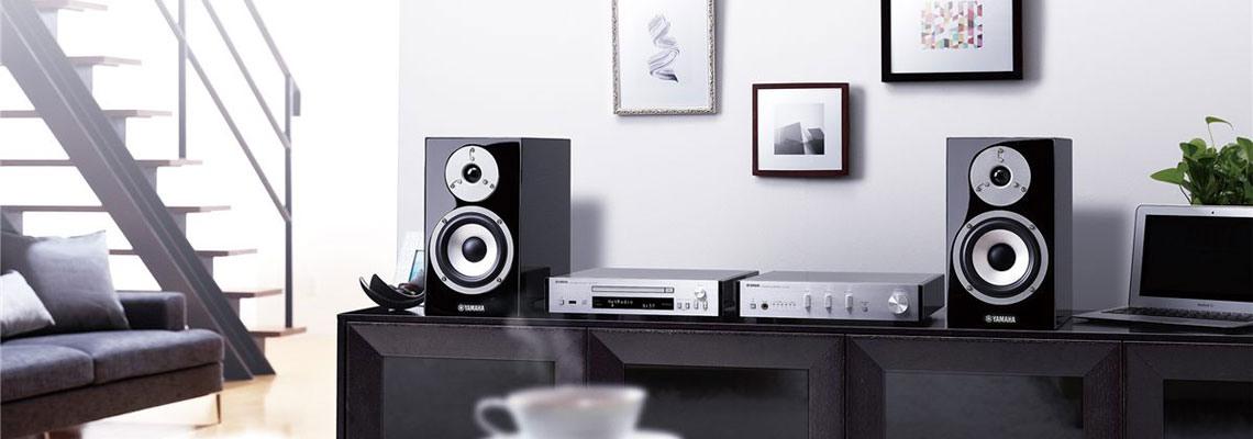 Аудиотехника Yamaha