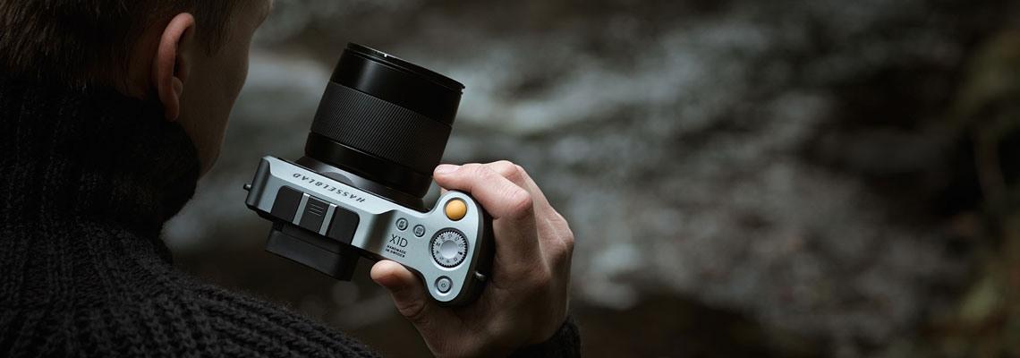 Фотоаппараты HASSELBLAD