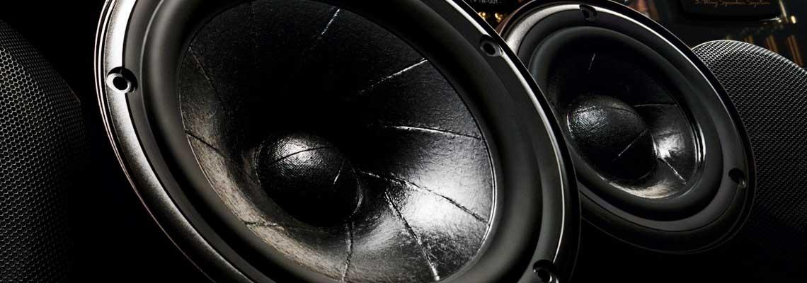 Автоакустика SOUNDMAX