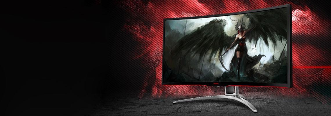 Телевизоры AOC