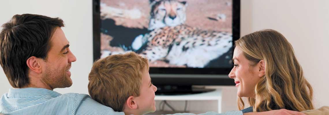 Телевизоры Polar