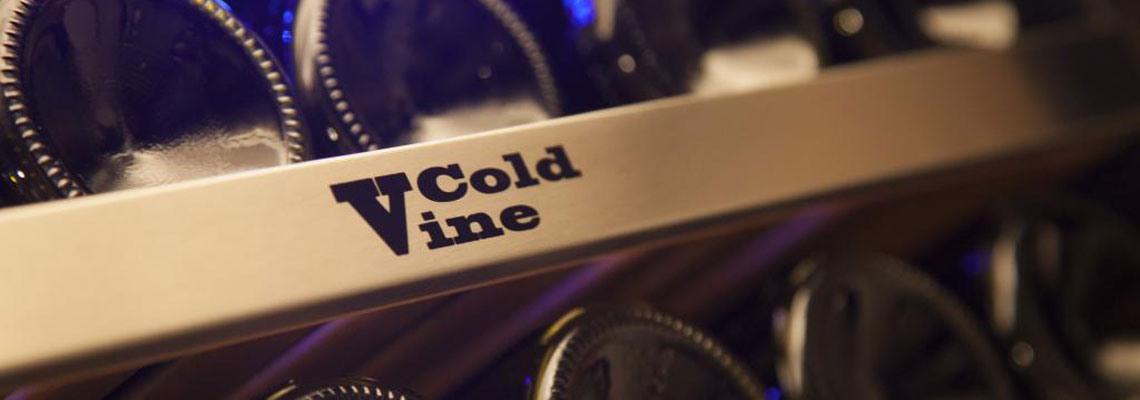 Винные шкафы ColdVine