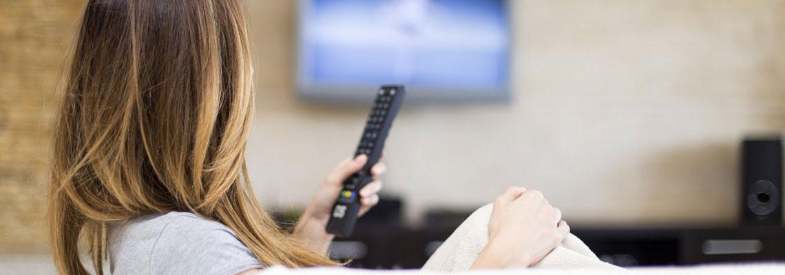 Телевизоры «Витязь»