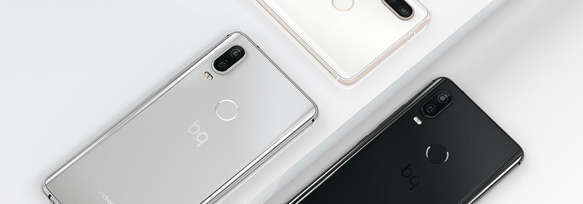 Смартфоны BQ