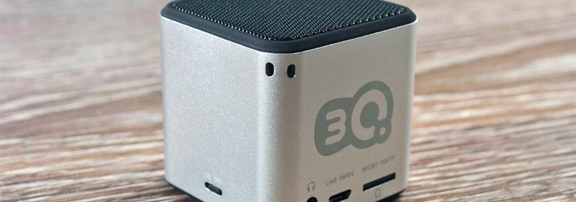 Потребительская электроника 3Q