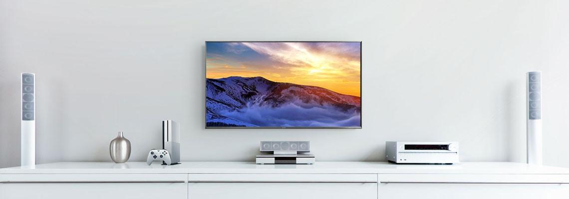 Смарт-телевизоры KIVI