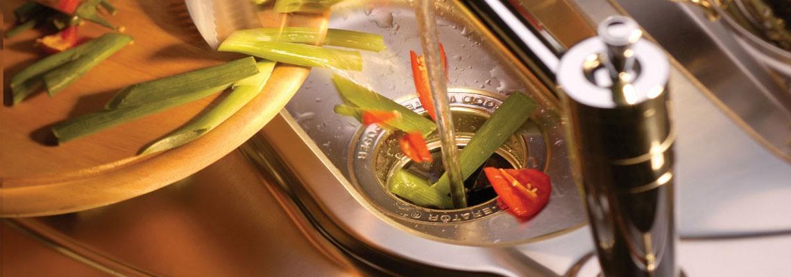 Измельчитель пищевых отходов InSinkErator