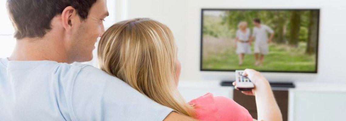 Телевизоры YUNO