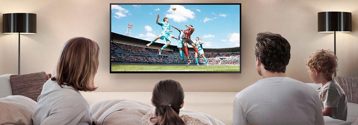 Телевизоры VR