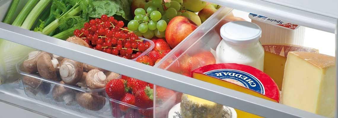 Холодильник Hauswirt
