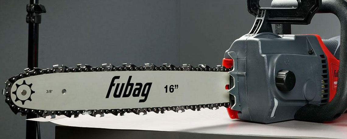 Садовый инструмент FUBAG