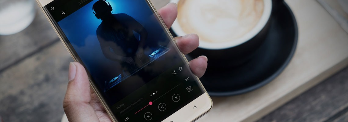 Смартфоны Highscreen