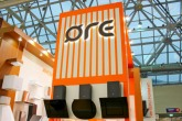 Стенд компании Интерстройвент (бренд ORE)