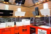Вытяжки, варочные панели, духовые шкафы и компактная посудомойка MAUNFELD