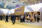 Стенд немецкой компании Graude