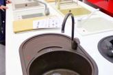 Кухонные мойки и смесители LONGRAN