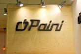Стенд компании PAINI