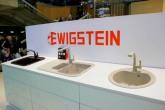 Кухонные мойки и смесители EWIGSTEIN