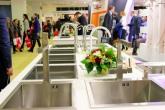 Кухонные мойки и смесители SEAMAN