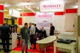 Стенд компании Marrbaxx