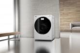 Современная стиральная машина Whirlpool
