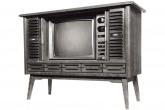Телевизор Samsung 1972 года