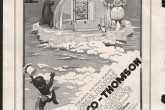 Холодильник FRIGECO-THOMSON, 1930 год