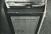 Бритва THOMSON, 1968 год