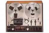 Стерео магнитофон Akai 4000DS, выпускался с 1973 по 1978 годы