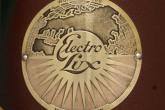 Логотип Electrolux в 1950-х годах