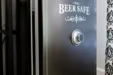 Холодильник-сейф