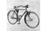 Велосипед Miele