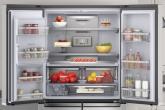 Холодильное отделение