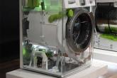 Стиральная машина Bosch с прозрачным корпусом